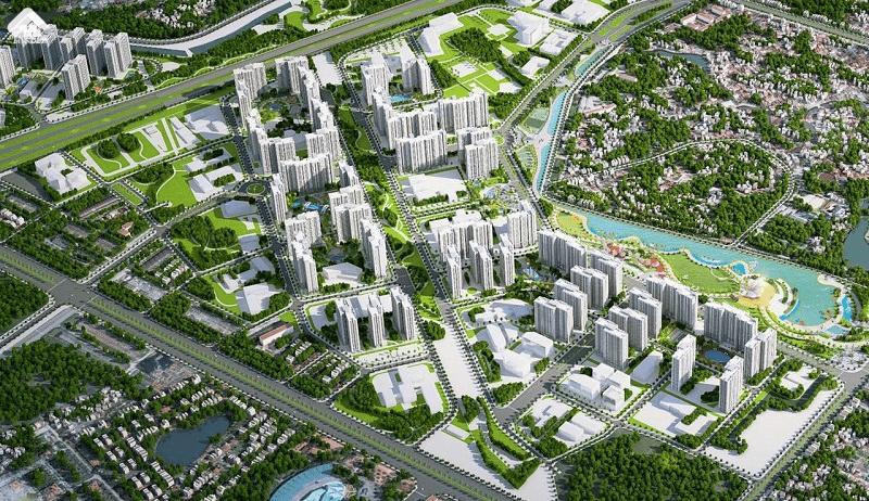 Vinhomes Smart City 1
