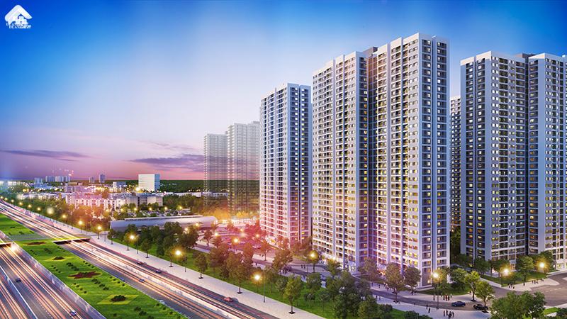 Vinhomes Smart City 3