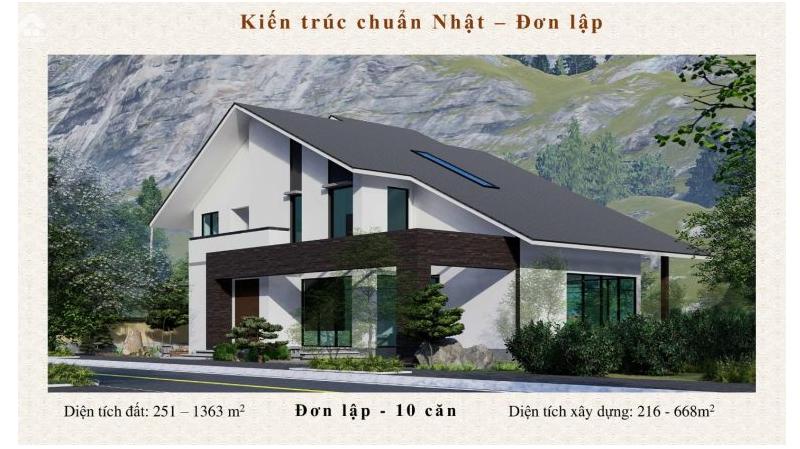 Sun Villas Quang Hanh 4