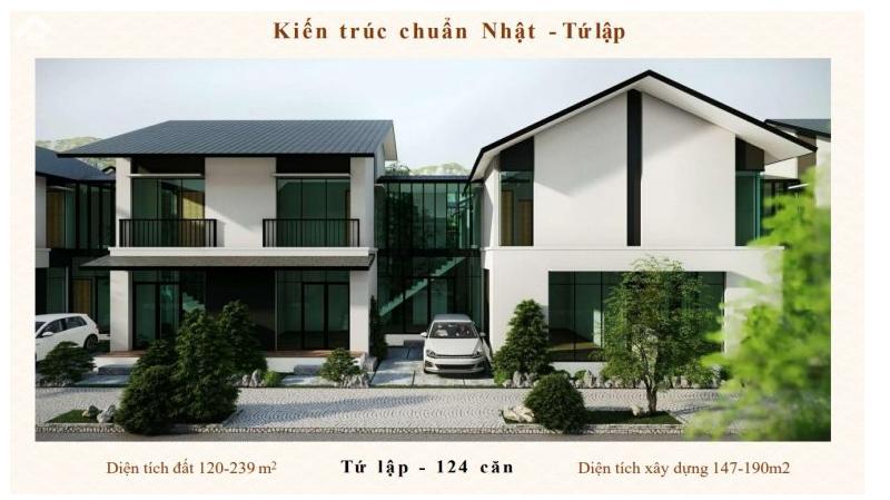 Sun Villas Quang Hanh 6