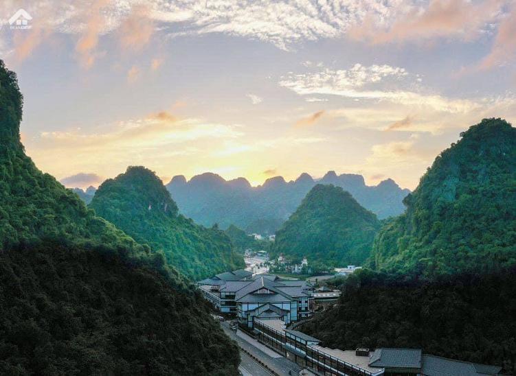 Sun Villas Quang Hanh