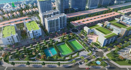 Tien Ich Dat Nen Hamubay Phan Thiet San The Thao Olympic