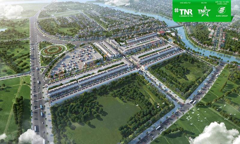TNR Stars Kien Tuong Phoi Canh