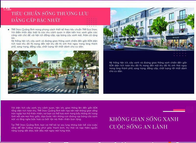 TNR Stars Quang Binh Tien Ich