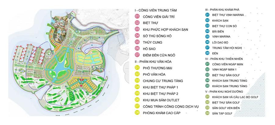 Dragon Ocean Do Son Hai Phong Tien Ich