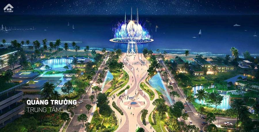 Thanh Long Bay Phan Thiet Binh Thuan Tien Ich