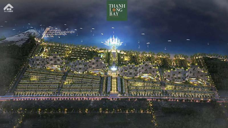 Thanh Long Bay Phan Thiet Binh Thuan