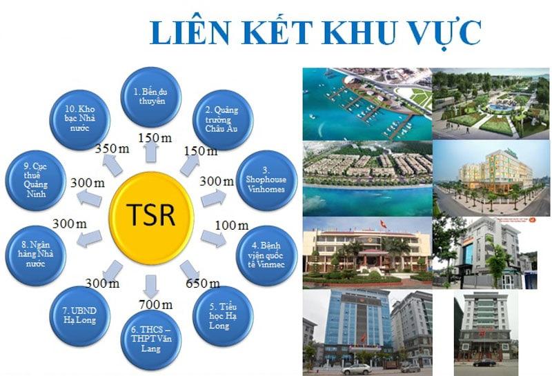 The Sapphire Residence Ha Long Lien Ket Vung