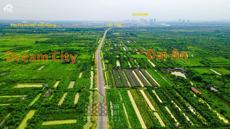 Vinhomes Dream City Canh Dai An