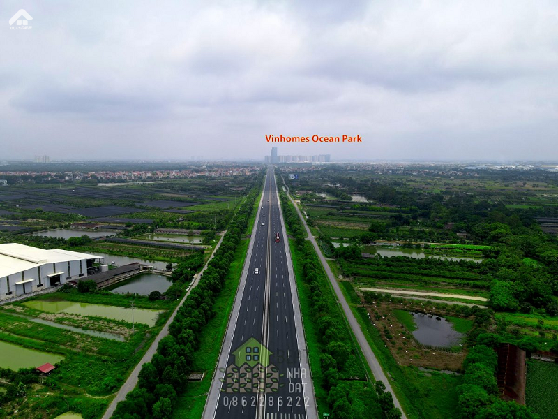Vinhomes Dream City Phia Tay