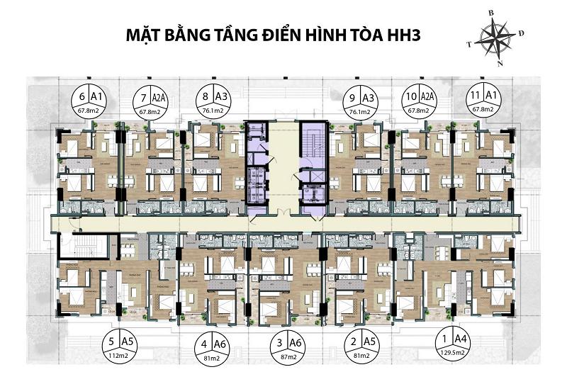 Mat Bang Chung Cu