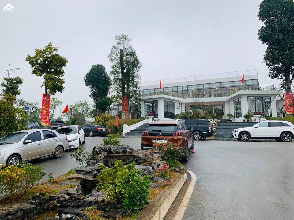 Hình ảnh thực tế dự án Phú Cát City
