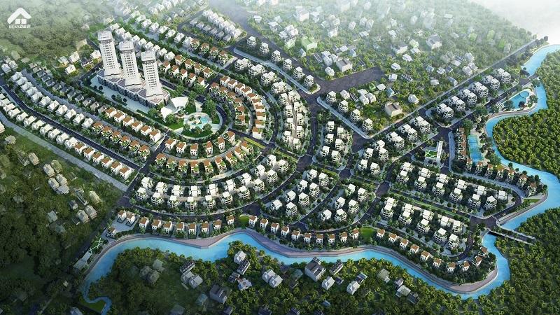 Phú Cát City