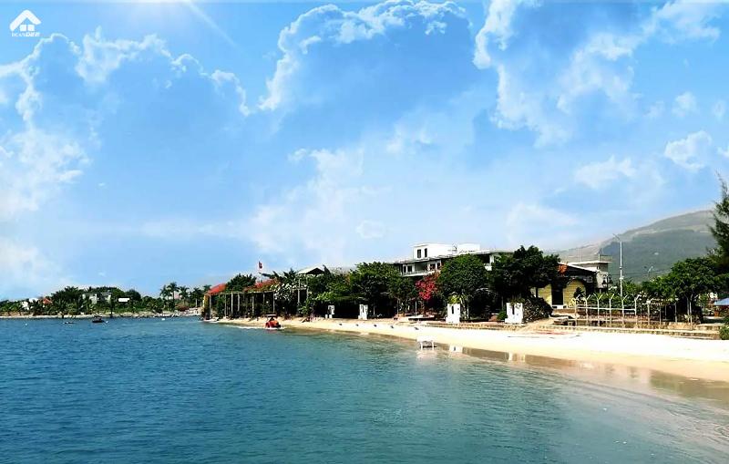 Sentosa Bay Cam Pha Ho Dieu Hoa