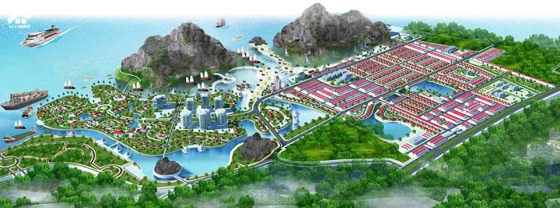 Sentosa Bay Cam Pha