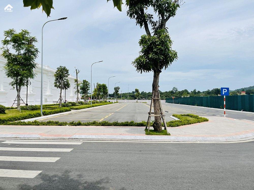 Hình ảnh thực tế Vincom Thái Hòa Nghệ AN