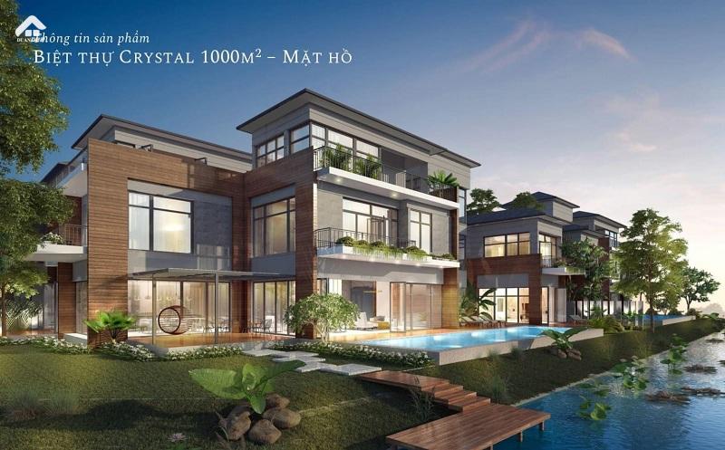 Sofitel Residences Villas Phoi Canh 3 Biet Thu Ecopark